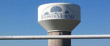 WaterWastewater System Asset Mgmt Planning-Flower Mound