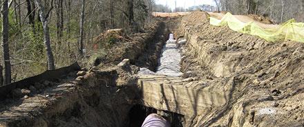 Denton-Creek-Regional-WW-System-Segments-A-and-B-Pipeline-TRA