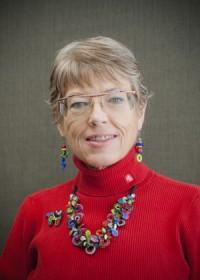 Betty Jordan Wins Robert Hite Award