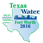 Texas Water 2016 – Fort Worth